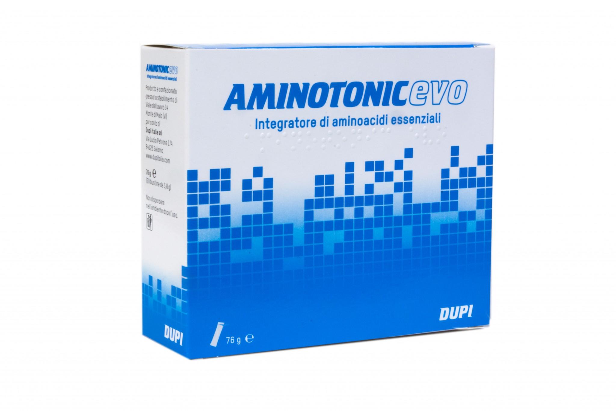 Aminotonic Evo