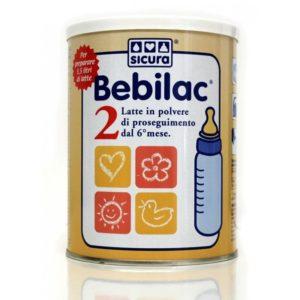 Bebilac 2