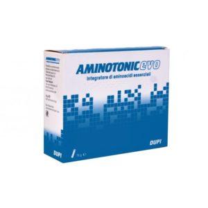 Aminotonic Evo 2014