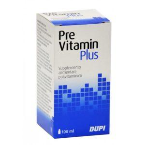 Previtamin Plus