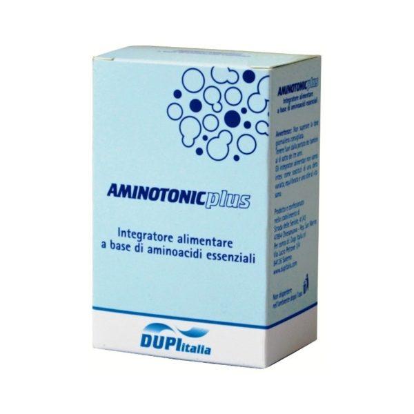 Aminotonic Plus