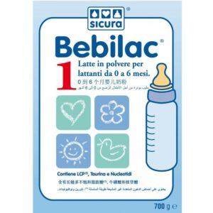 Bebilac 1
